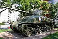 Colmar - Char Sherman - 2009-05-25 MG 4463.jpg