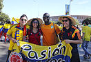 Colombia and Ivory Coast match at the FIFA World Cup 2014-06-19 (29).jpg