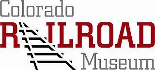 Colorado Railroad Museum railroad museum in Golden, Colorado