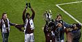 Colorado Rapids MLS Cup 2010 post-match.jpeg