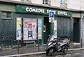 Comédie Tour Eiffel, 14 rue Desaix, Paris 15e.jpg