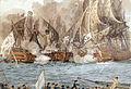 Combat naval 12 avril 1782-Dumoulin-IMG 5486.JPG