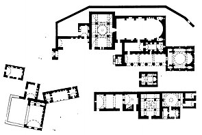 Common plan of Khudavang monastery.jpg