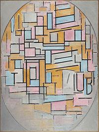 Compositie in ovaal met kleurvlakken 2, 1914.jpg