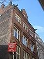 Compton House in School Lane, Liverpool - geograph.org.uk - 2167743.jpg