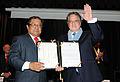 Condecoración de la universidad a delegados peruanos ante la Corte Internacional de Justicia de La Haya (12310287126).jpg