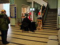 Condolence Book in Gdynia Town Hall after president's plane crash 2010 - 1.jpg