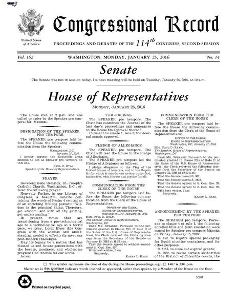 File:Congressional Record - 2016-01-25.pdf