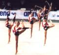 Conjunto español júnior 1991 Lisboa.png