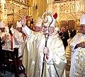 Consagración episcopal del obispo auxiliar de la archidiócesis primada de Toledo, Ángel Fernández Collado.jpg