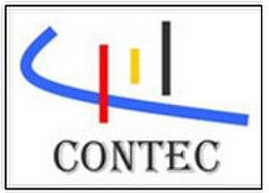 Sirindhorn International Institute of Technology - Image: Contec