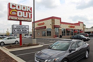 Cook Out (restaurant)