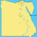 Coptic Egypt Map.png