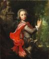 Cornelis Troost - Portræt af en dreng i en park - 1724.png