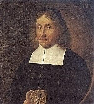 Berenberg Bank - Cornelius Berenberg (1634–1711)