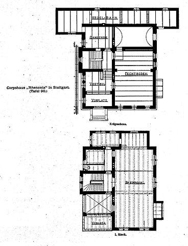 datei corpshaus rhenania in stuttgart architekt c pr vot. Black Bedroom Furniture Sets. Home Design Ideas