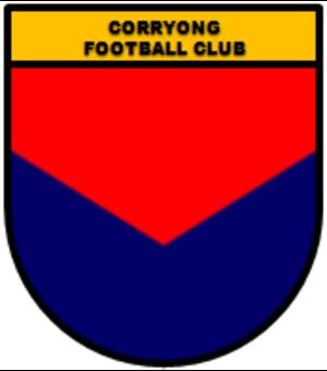 Corryong Football Netball Club - Image: Corryong FC