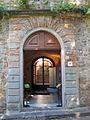 Costa san giorgio, villa bardini 03 ingresso.JPG