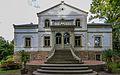 Villa Palstring;  Villa Teresa with park