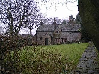 Fairfield, Derbyshire - Fairfield, Derbyshire