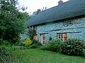 Cottage in Bowerchalke - geograph.org.uk - 1366110.jpg