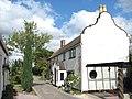 Cottages at Heckingham Holes - geograph.org.uk - 1493138.jpg