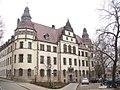 Cottbus - Landgericht (State Law Court) - geo.hlipp.de - 32950.jpg