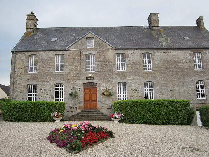 Mairie de fr:Coudeville-sur-Mer
