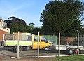 Council truck - Whiteditch Depot - geograph.org.uk - 798442.jpg
