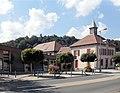 Courcelles-lès-Montbéliard, Mairie.jpg