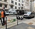 Cours Lafayette - déploiement de la fibre (?) par une équipe Spie.jpg