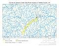 Course of Lawsons Creek (Dan River tributary) in Halifax County, Virginia, USA.jpg