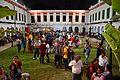 Courtyard - Sovabazar Royal Palace - Kolkata 2012-10-20 0994.JPG