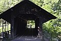 Covered Bridge, Greenfield, Franklin County, Massachusetts - panoramio.jpg