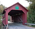 Covered Bridge Northfield Falls 2 (6237190764).jpg