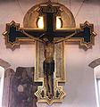 Crocifisso ligneo di montepescali, xiv secolo 03.JPG