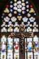 Croix & Maîtresse-vitre Chapelle du Kreisker.jpg