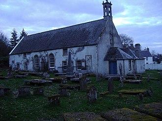 Scottish Redundant Churches Trust - Image: Cromarty East Kirk geograph.org.uk 494149