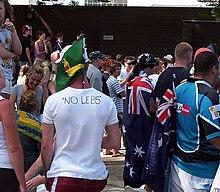2005 Cronulla riots - Wikipedia