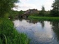 Crossing the Great Stour - geograph.org.uk - 535080.jpg