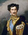 Crownprince Oscar of Sweden painted by Joseph Karl Stieler.jpg