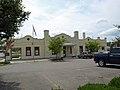 Cullman L&N Depot July 2012 03.jpg