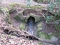 Culvert at France Wood - geograph.org.uk - 1172244.jpg
