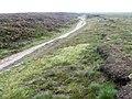 Cut Gate path - geograph.org.uk - 1446623.jpg