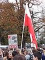 Czarny protest inicjatywy Ratujmy Kobiety 2016 10 01 w Warszawie 09.jpg