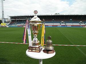 Czech Cup - Czech Cup