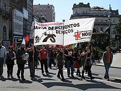 Día do traballo. Santiago de Compostela 2009 44.jpg