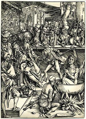 Apocalypse (Dürer)