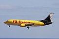 D-AGEJ B737-3L9 TUIfly.com(Leipzig tail) LPA 20JAN10 (4380321604).jpg