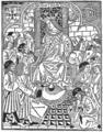 D. Manuel I em despacho com escrivães (Livro dos contratos e testamentos, Livro IV das Ordenações d'El-Rei D. Manuel, Lisboa, João Pedro Bonhomini de Cremona, 1514).png